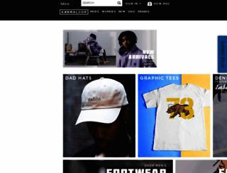 kamaloop.com screenshot