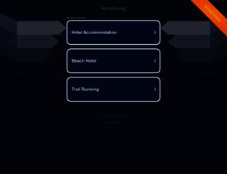kamaria.org screenshot