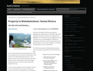 kamatriviera.com screenshot