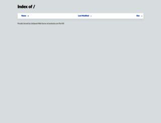 kambody.com screenshot
