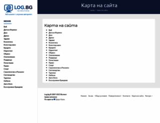 kameliya-atanasova.log.bg screenshot