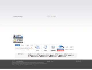 kaml.co.kr screenshot