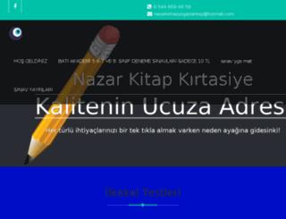 kampanyafiyati.com screenshot