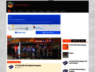 kampanyalar.enpedi.com screenshot