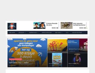 kampanyavadisi.com screenshot