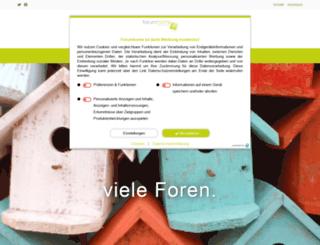 kampfsport.info screenshot