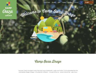 kampoaza.net screenshot