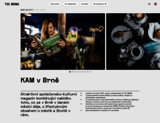 kamvbrne.info screenshot
