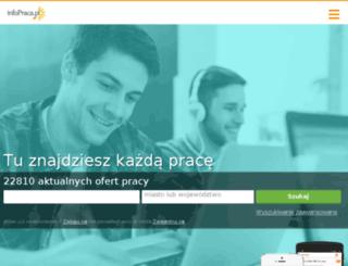 kanal.infopraca.pl screenshot
