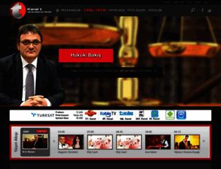 kanalt.com.tr screenshot