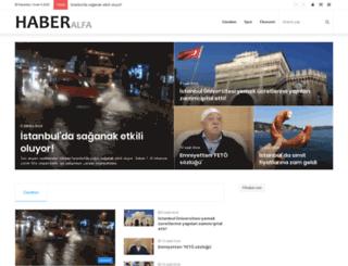 kanalturk.com.tr screenshot
