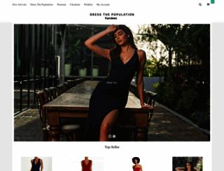 kandees.com screenshot