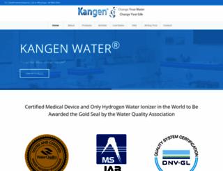 kangensingapore.com screenshot