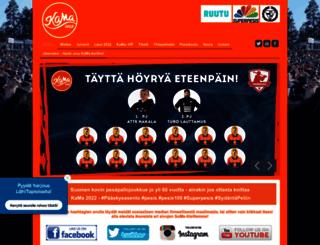 kankaanpaanmaila.fi screenshot