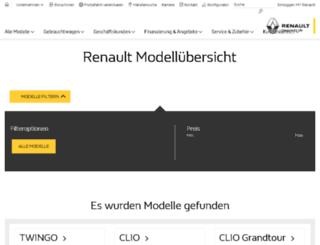 kann-mehr.renault.de screenshot