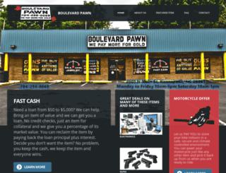 kannapolispawn.com screenshot