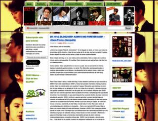 kanojokhj.wordpress.com screenshot