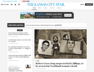 kansascity.com screenshot