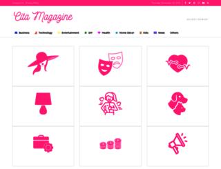 kansascitychiefs.us screenshot