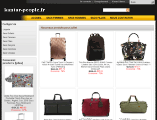 kantar-people.fr screenshot