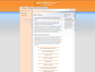 kanvasdakwat.com screenshot