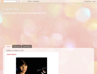 kapan-aja.blogspot.com screenshot