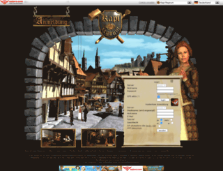 kapi-regnum.de screenshot