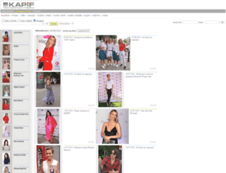 kapif.pl screenshot