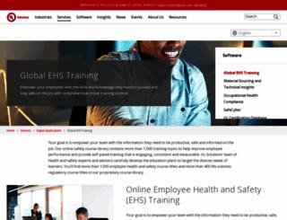 kaplaneduneering.com screenshot