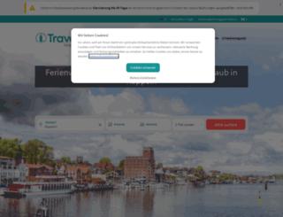 kappeln-travel.de screenshot