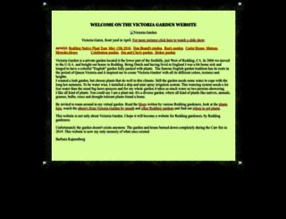 kapsenbergdesign.com screenshot