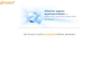 kapuska.net screenshot