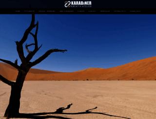 karabiner.info screenshot