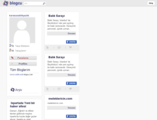 karasusatilikyazlik.blogcu.com screenshot