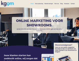 karelgeenen.nl screenshot