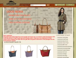 karenfaunce.com screenshot