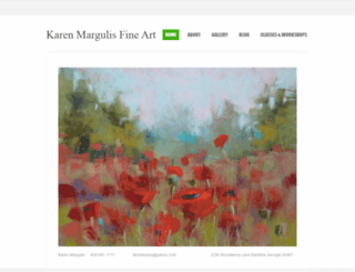 karenmargulis.weebly.com screenshot