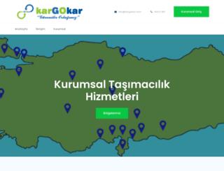 kargokar.com screenshot