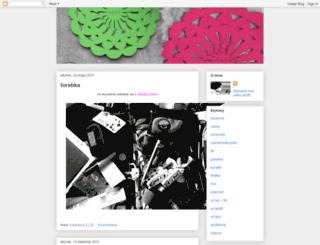 karikara.blogspot.com screenshot