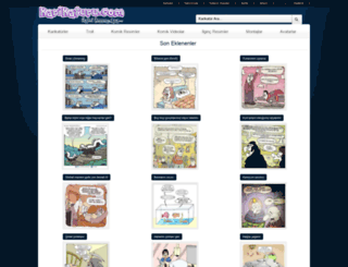 karikaturu.com screenshot