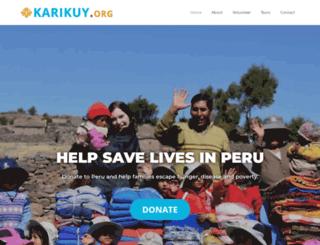 karikuy.org screenshot