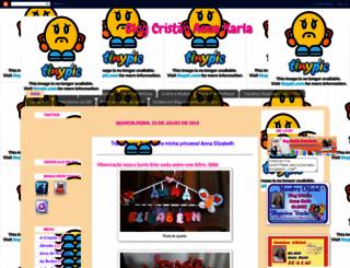 karlajacuma.blogspot.com.br screenshot