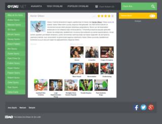 karlarulkesi.oyunu.net screenshot