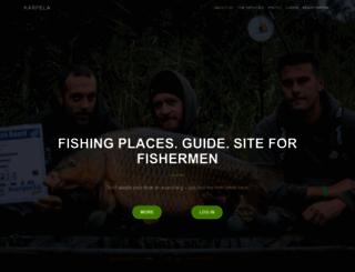 karpela.com screenshot