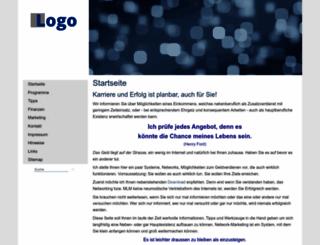 karrierezentrum.info screenshot