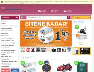 karrpuzz.com screenshot