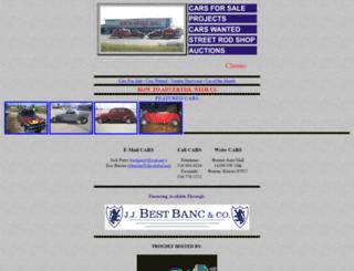 kars.com screenshot