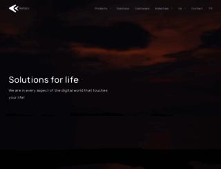 kartaca.com screenshot