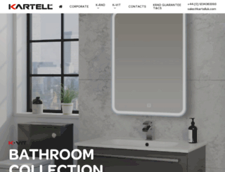 kartelluk.com screenshot