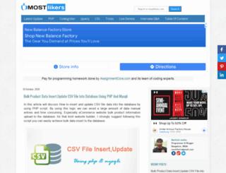 karthickinfotech.blogspot.in screenshot